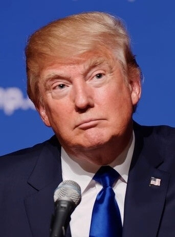 By Michael Vadon - →This file has been extracted from another file: Donald Trump August 19, 2015.jpg, CC BY-SA 2.0, https://commons.wikimedia.org/w/index.php?curid=42609338