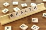 The secret behind all wealth